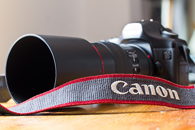 Canon EOS 5D & EF 100mm f/2.8 IS USM L